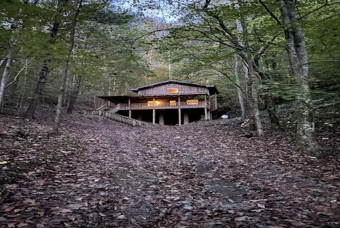 picture of Tuckaleechee Cove cabin
