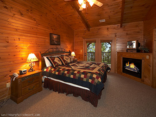 gatlinburg cabin majestic point 5 bedroom sleeps 20