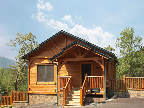 Gatlinburg cabin more than wonderful 1 bedroom sleeps 8 for 8 bedroom cabins in gatlinburg