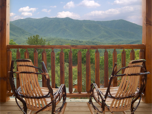 Gatlinburg tn swinger resorts
