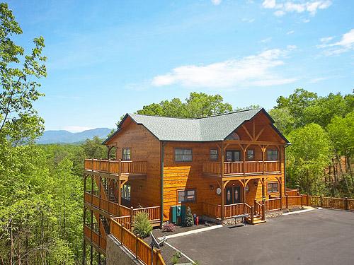 Mountain Mist Lodge