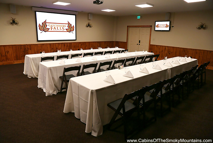 picture of Wedding & Conference Facility cabin